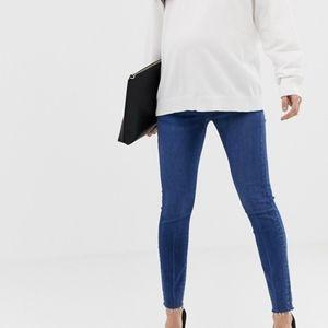 ASOS Denim Maternity Jeans